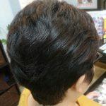 ハリ・艶・くせ毛改善は、やっぱりHQヘナ!(◎>∀<◎)
