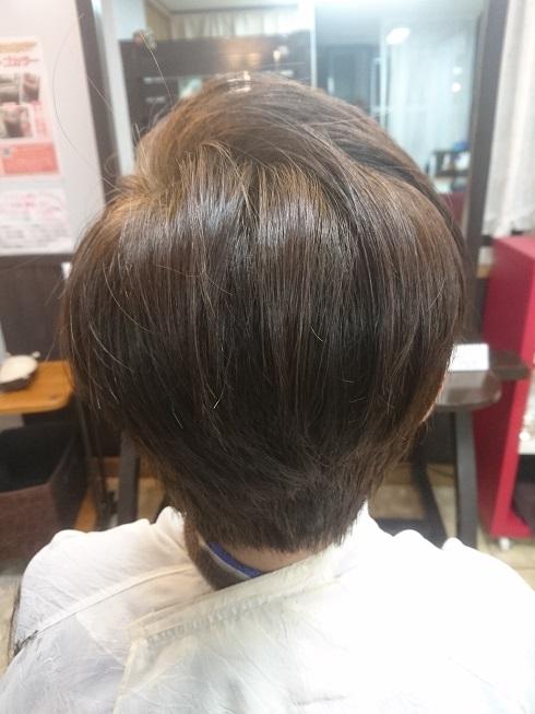 さまざまな髪のお悩みにお応えします!(◎>∀<◎)