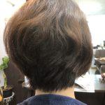 くせ毛を活かすと・・・